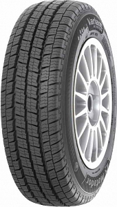 Всесезонные шины Matador MPS 125 Variant All Weather 185/75 R16C 0
