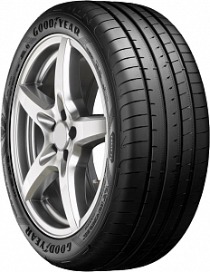 Летние шины Goodyear Eagle F1 Asymmetric 5 205/50 R17 0
