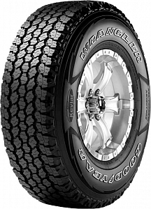 Летние шины Goodyear Wrangler All Terrain Adventure 265/70 R16 0